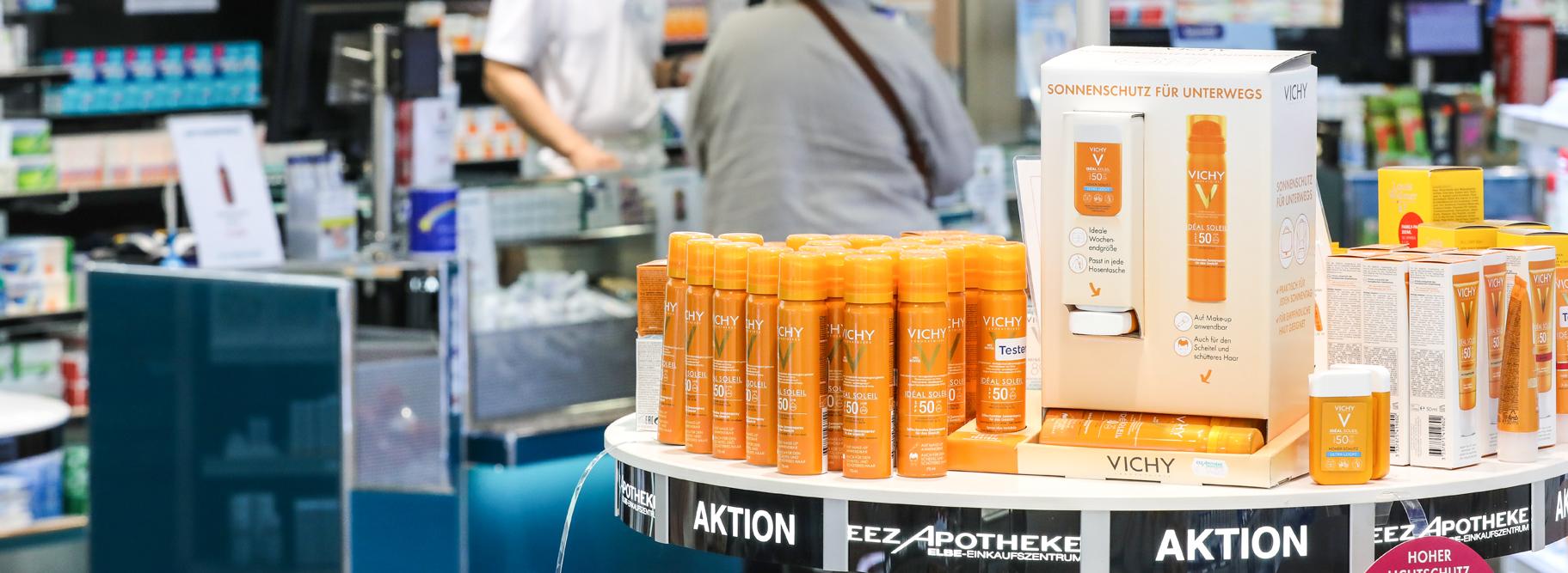 EEZ-Apotheke-Kosmetik-Sonnenschutz-Header
