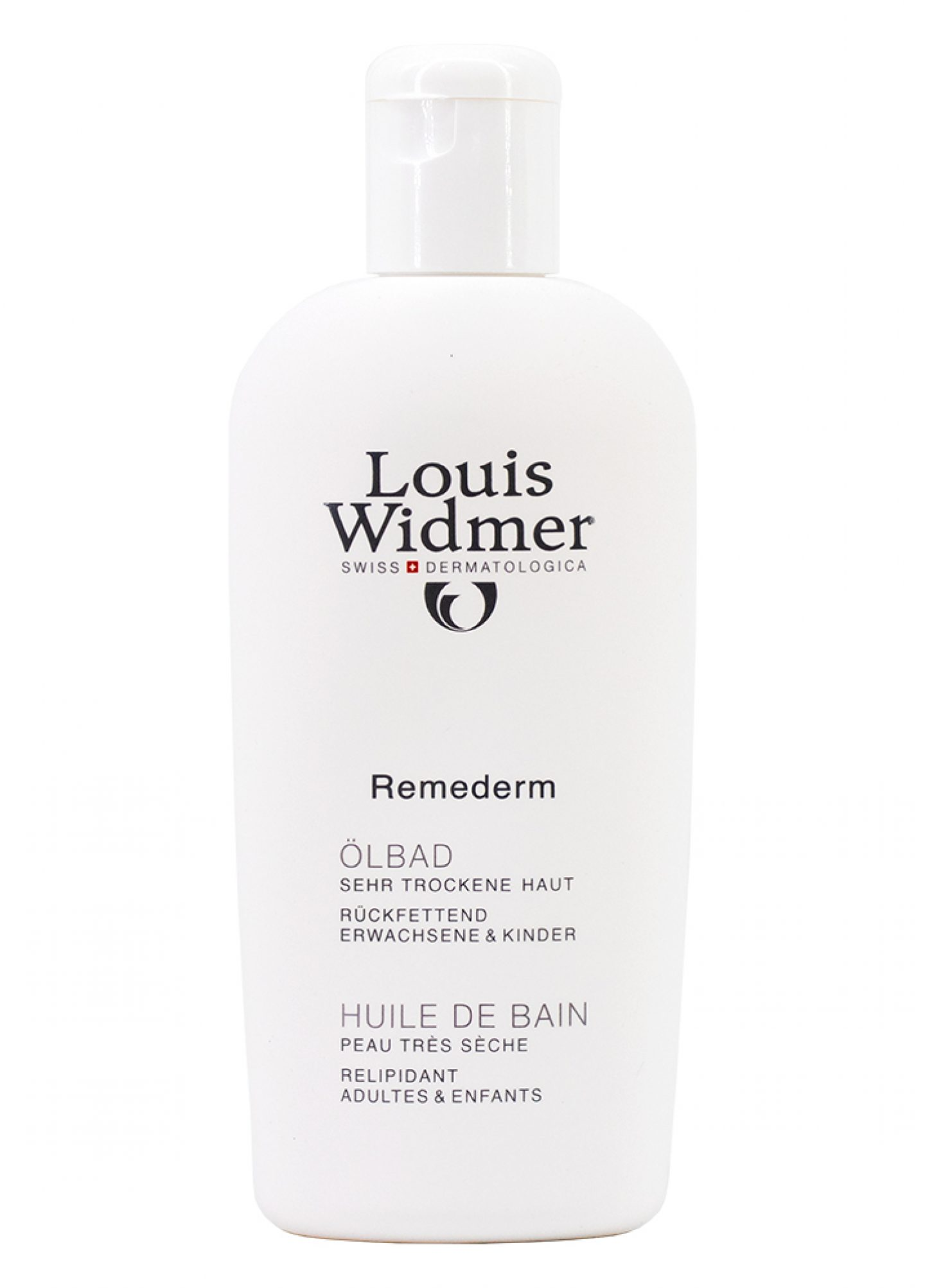 Louis Widmer Badeöl_EEZ-Apotheke
