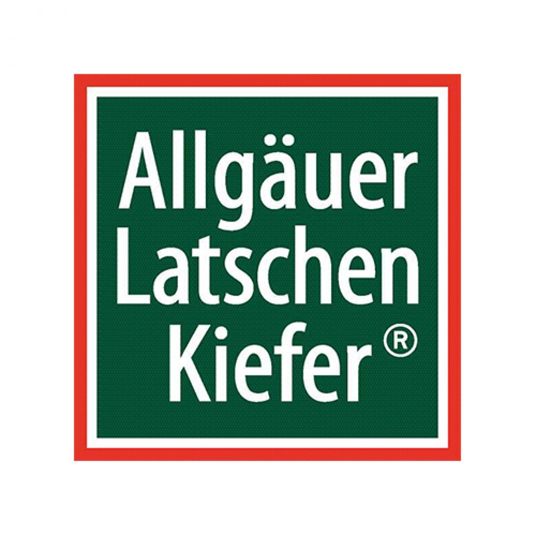 EEZ-Apotheke Marken Logo Allgäuer Latschenkiefer