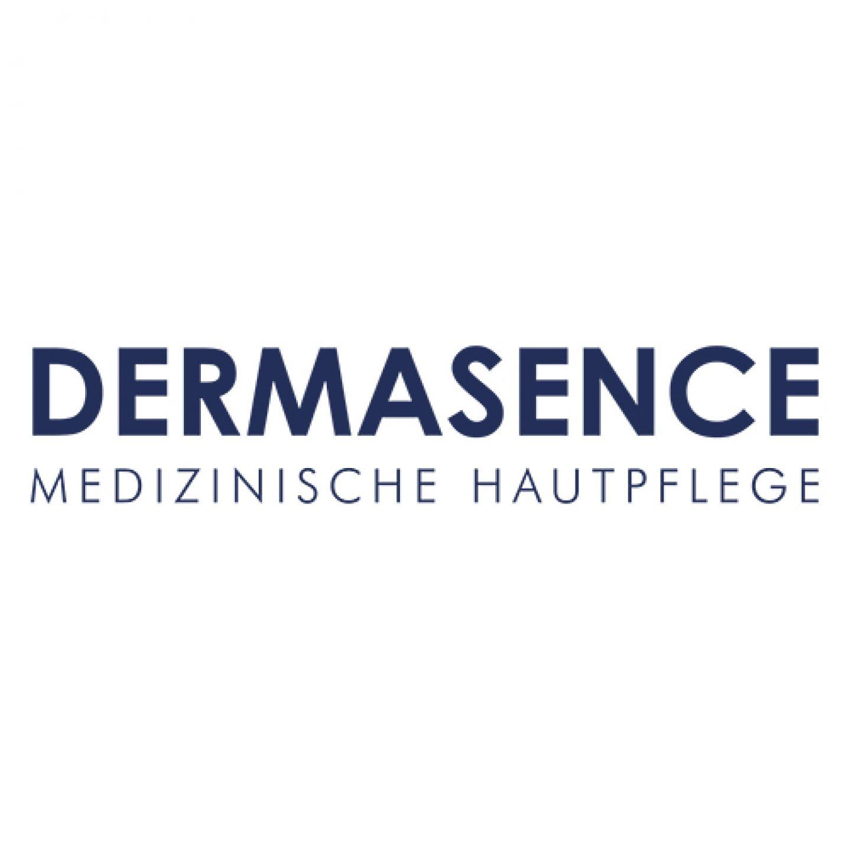 EEZ-Apotheke Marken Logo Dermasence