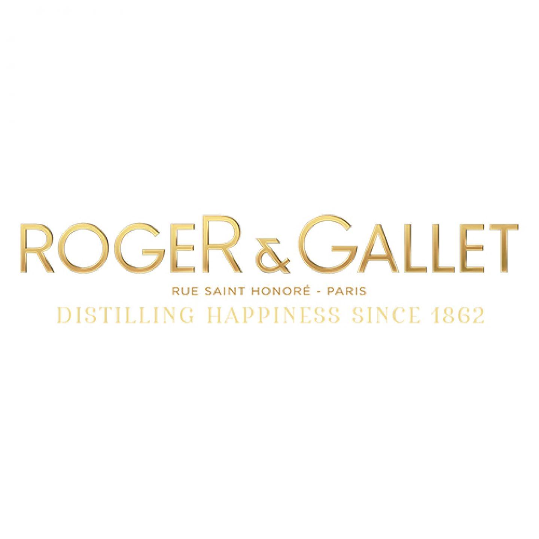 EEZ-Apotheke Marken Logo Roger & Gallet