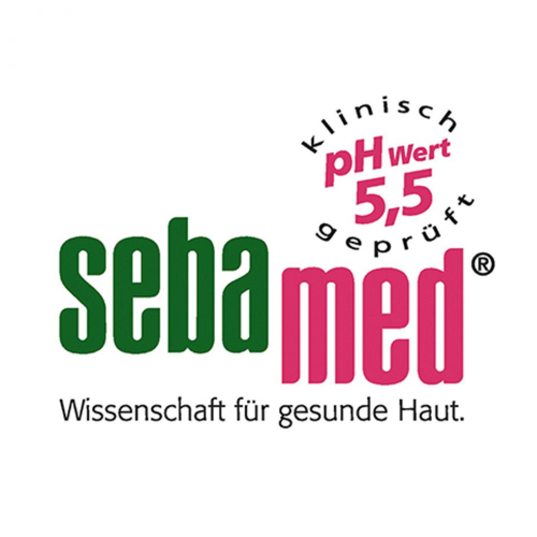 EEZ-Apotheke Marken Logo Sebamed