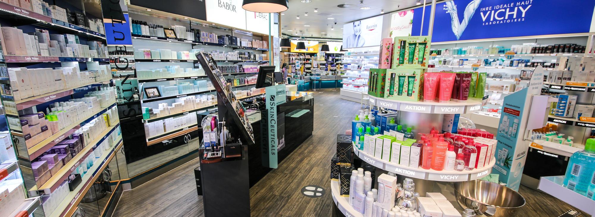 EEZ-Apotheke Header Kosmetik Körperpflege