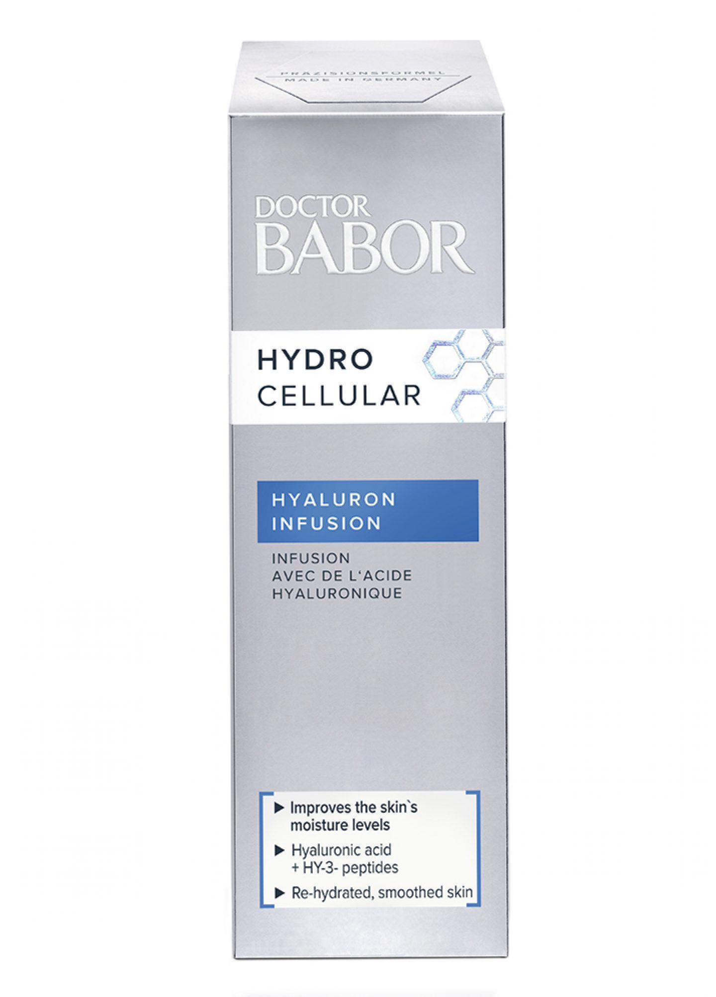 EEZ-Apotheke Kosmetik Feuchtigkeitspflege Doctor Babor Hyaluron Infusion